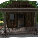 FrontierShed