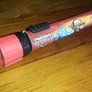 Children's Flashlight LED Conversion