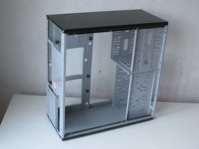 Bare Chassis to Work With