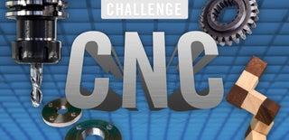 CNC Challenge