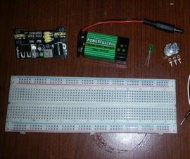 Basic LED Dimmer