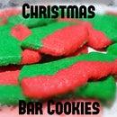 Christmas Bar Cookies