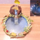 DIY Mini Fountain