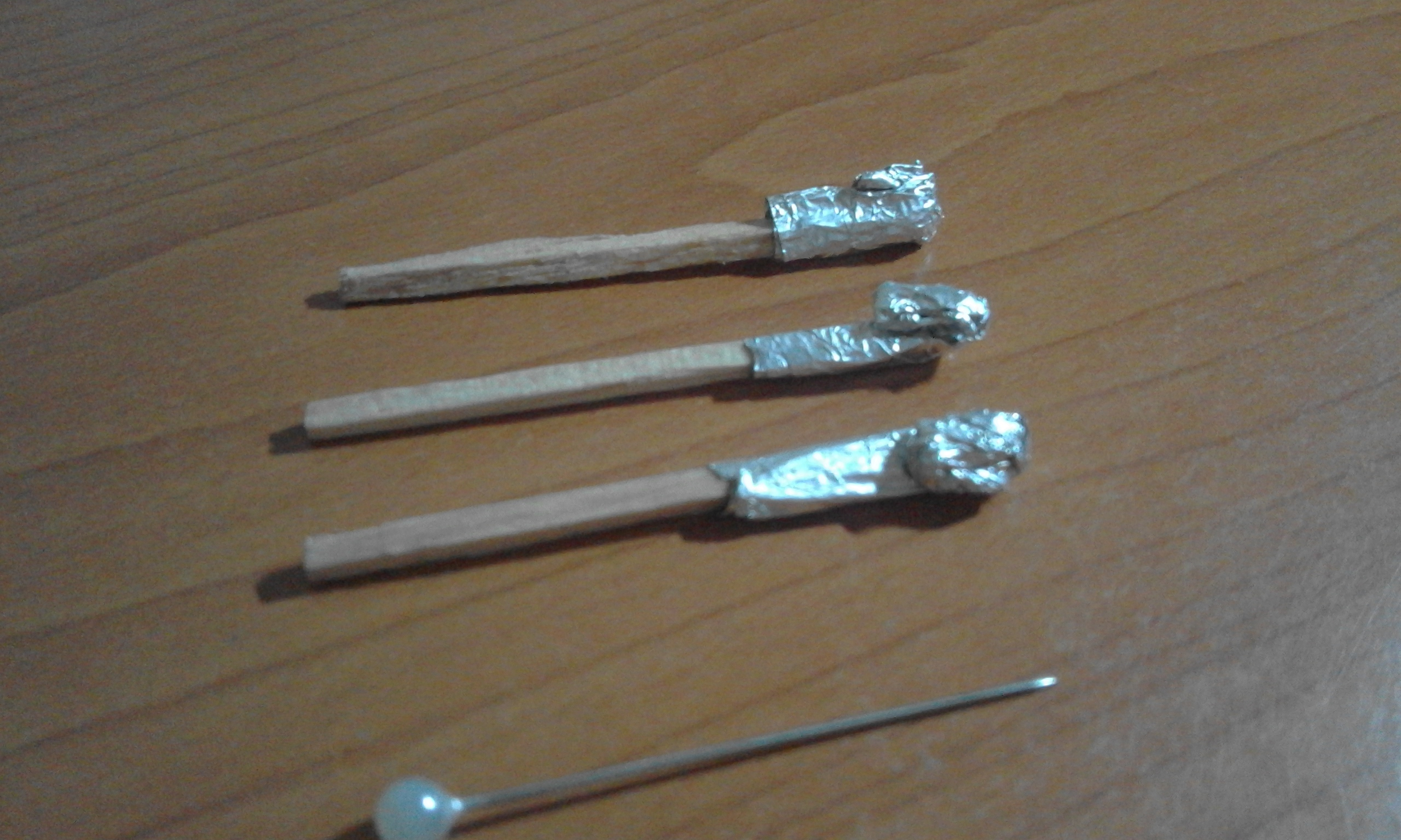 Picture of Make a Rockets!