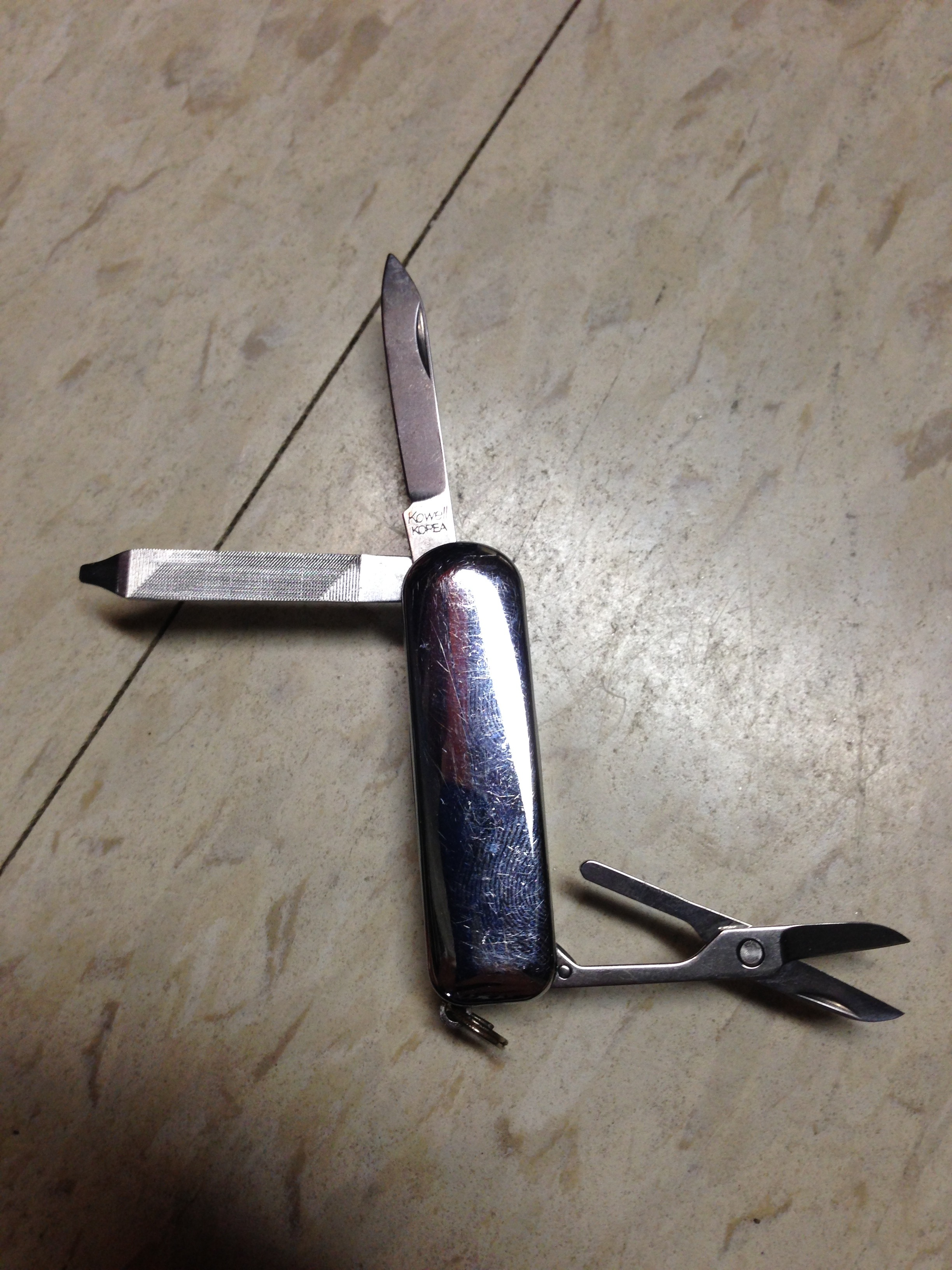 Picture of Second Tool