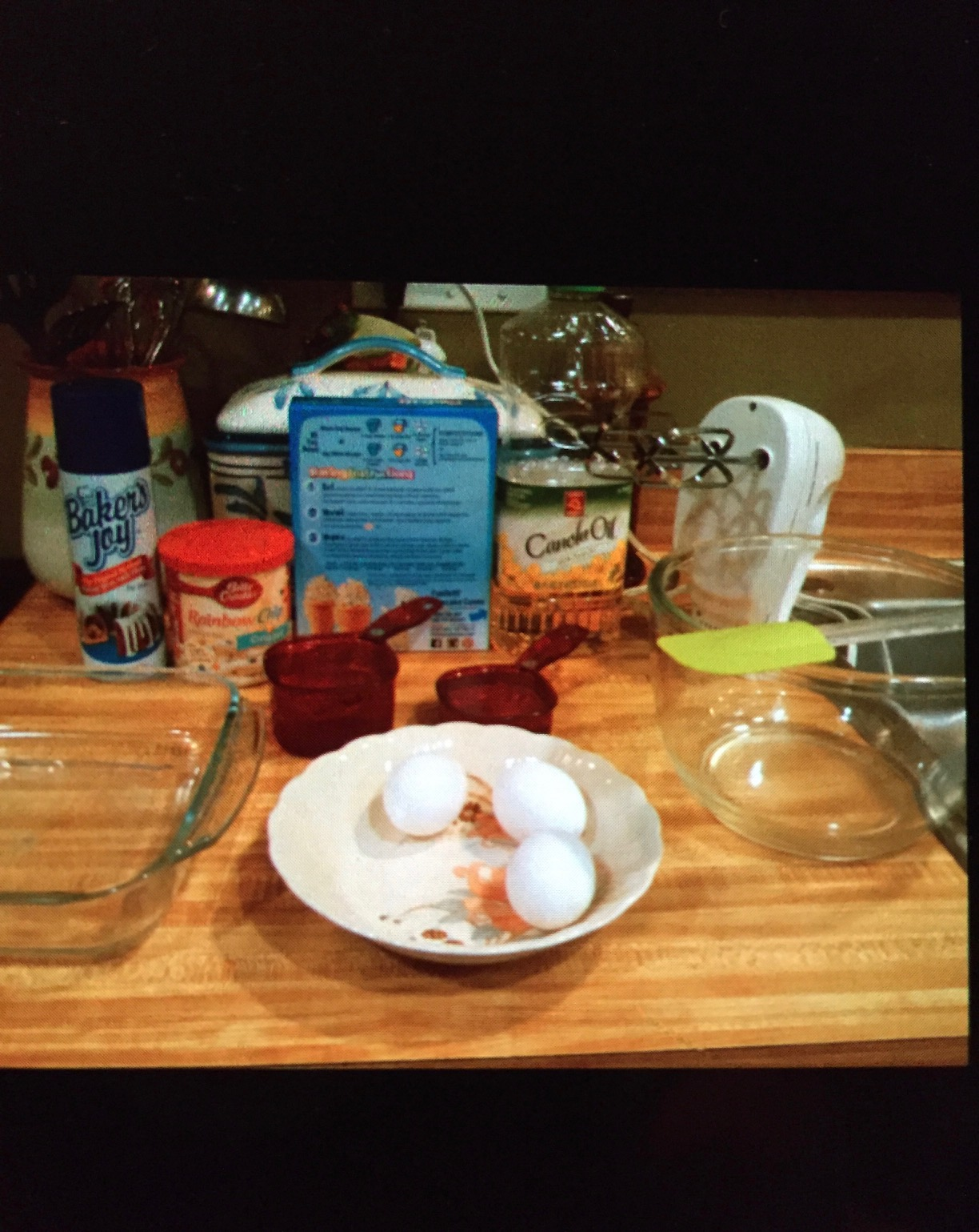 Picture of Gather All of the Ingredients