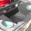 My car audio system