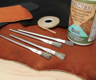 Leather Adhesives