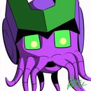Octopus Prime - Craft Maker Infinity