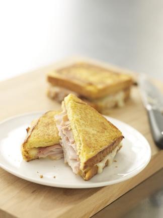 Picture of Monte Cristo Sandwich