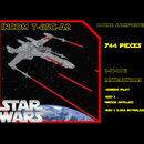 Incom T65-C-A2 X-Wing Snubfighter