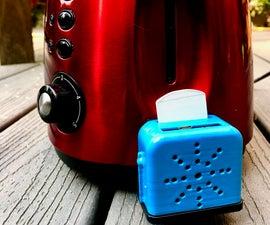 Toast Talker