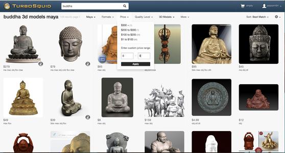 Step 2: Download or Make Some Models in Maya