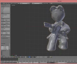Make a 3D Model from Pictures