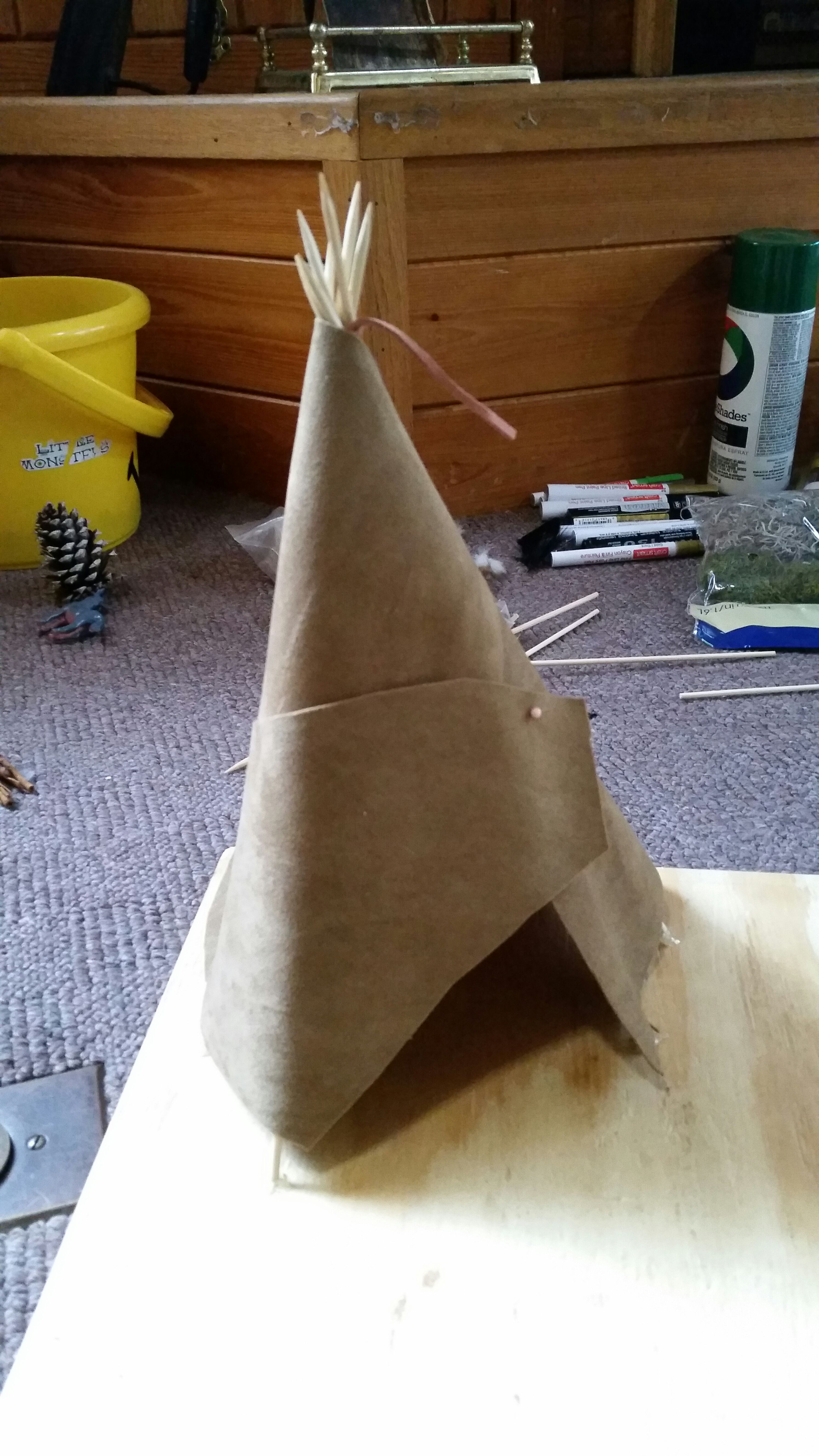 Picture of Teepee