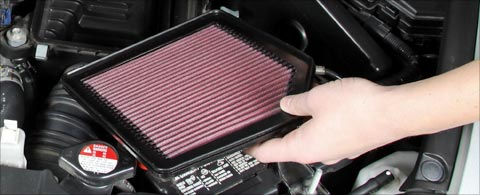 Picture of How to Change Your Air Filter