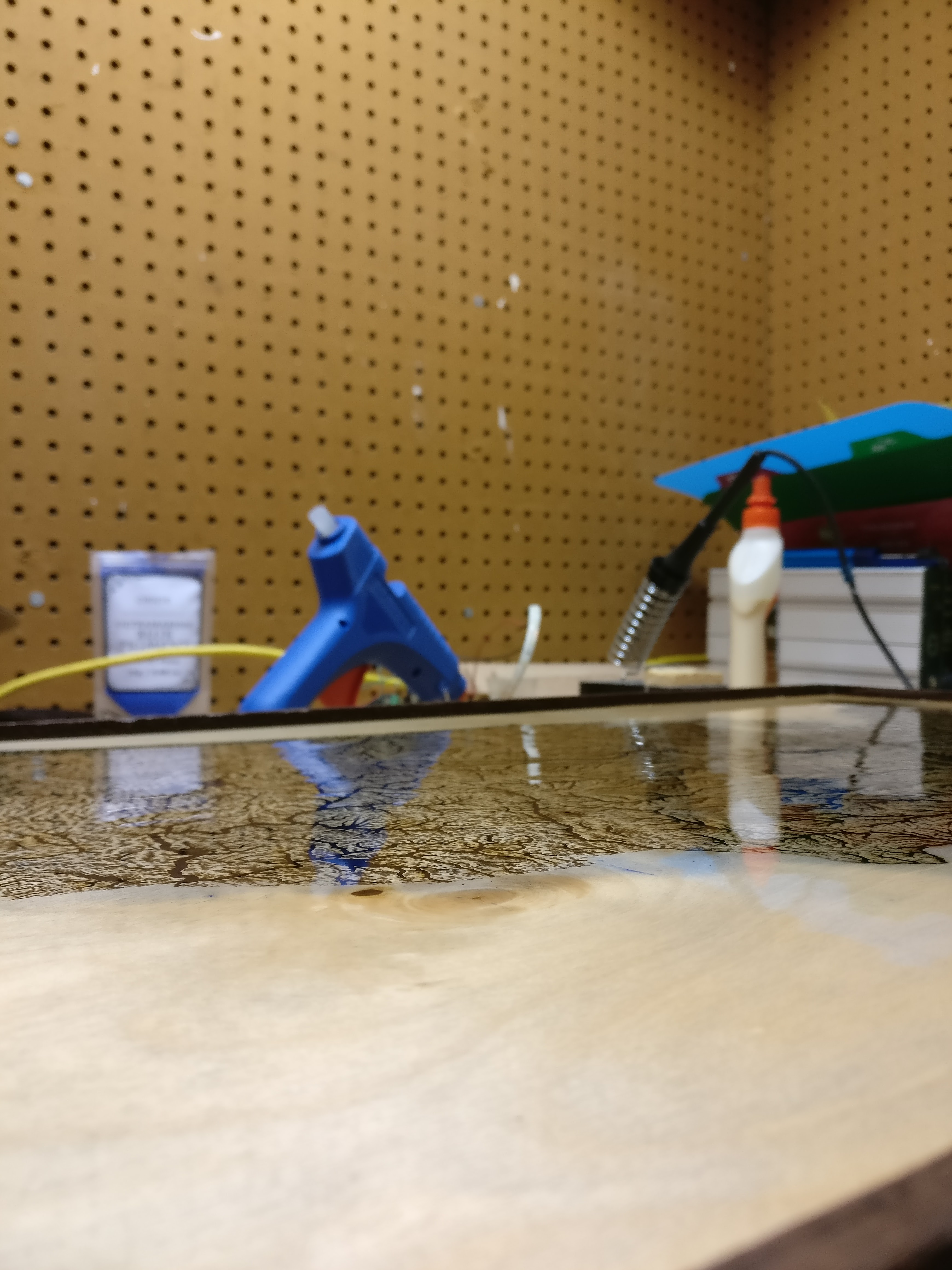 Picture of Epoxy Clear Coat
