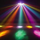 Disco lights in Batch