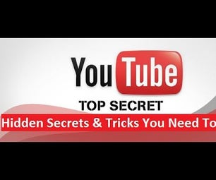 YouTube Hidden Secrets & Tricks You Need to Try
