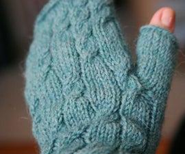 Photographer's Gloves