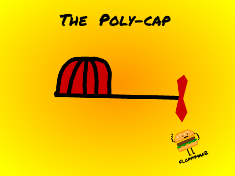 Picture of The Poly-Cap