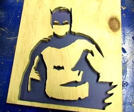 Adam West's Batman