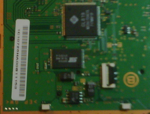 Picture of How to Use the Internal PS3 Memory Card Reader As a USB Device on You PC
