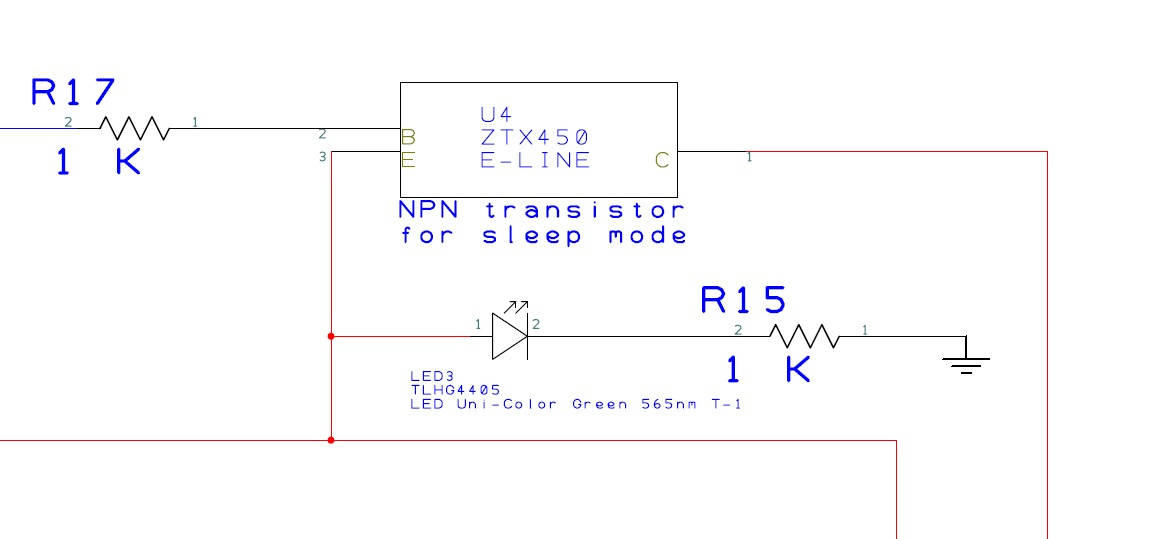 Picture of Sleep Mode