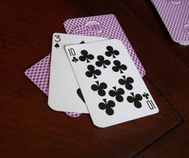 How to play BS: A game of bluffing