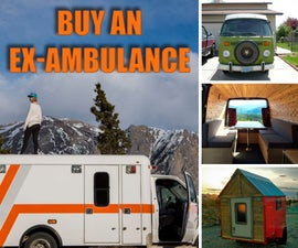 30+ #Vanlife Projects to Get You on the Road