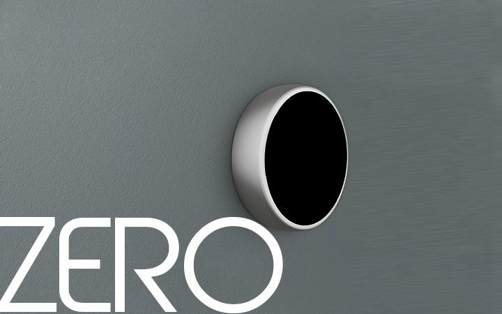 Picture of Zero: Energy Waste