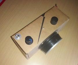 DIY LM386 Powered Portable MONO BOX