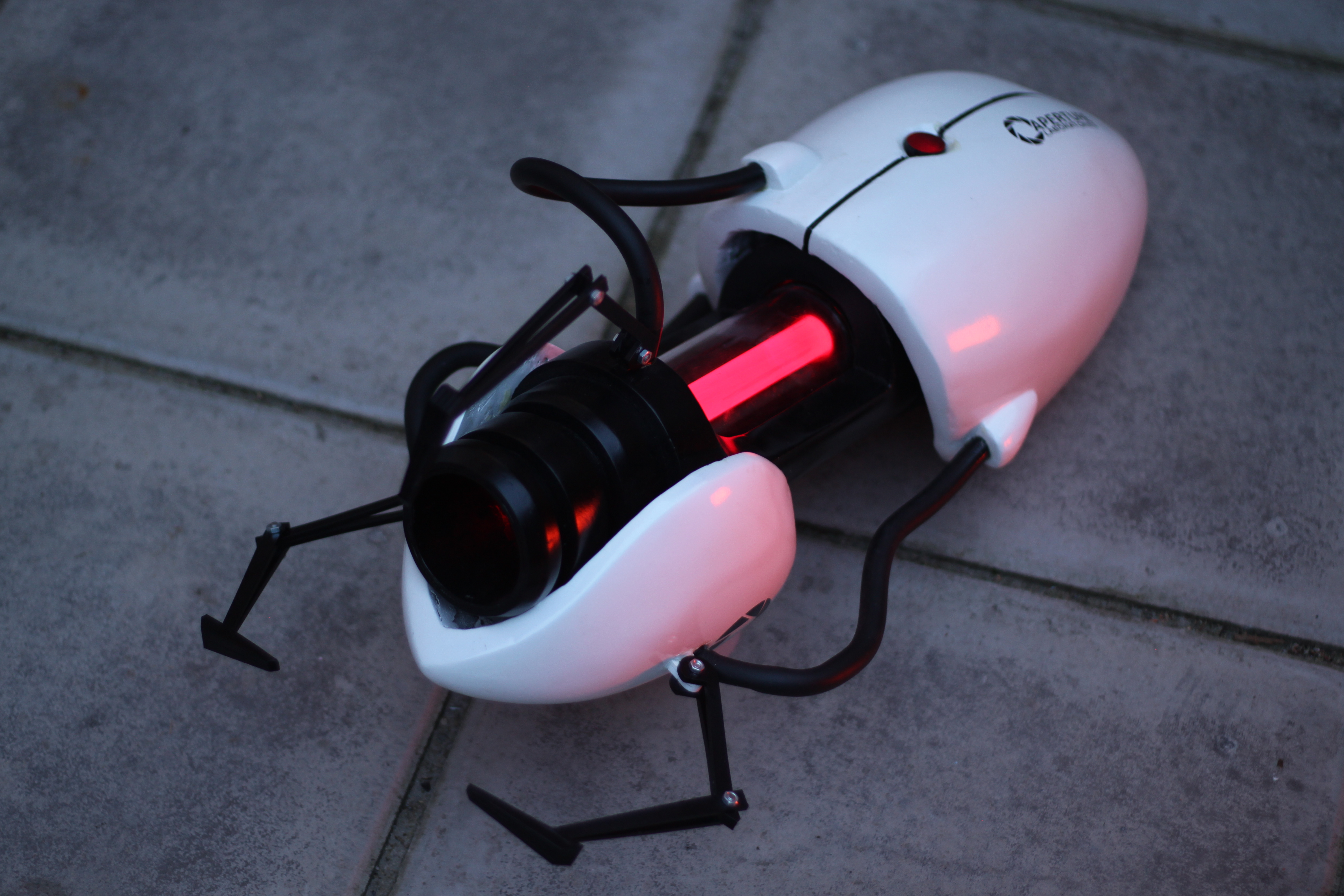 Picture of How to Make a Portal Gun.