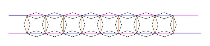 Picture of Square Design - 4th Design