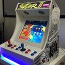 Bartop Arcade Supreme - Ultimate Arcade Machine