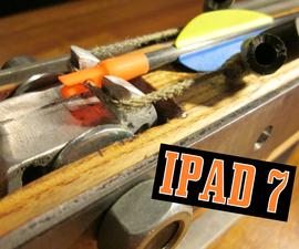 IPAD 7 - Insanely Powerful Arrow Driver
