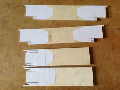 Cut Out the Tricky Parts on the Bandsaw