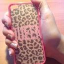 iPod Case Decoration