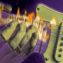 Add Diode-Clipping Distortion to your Guitar Amp