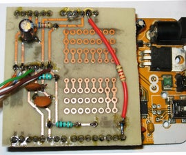 DIY PCB Tip by LOG