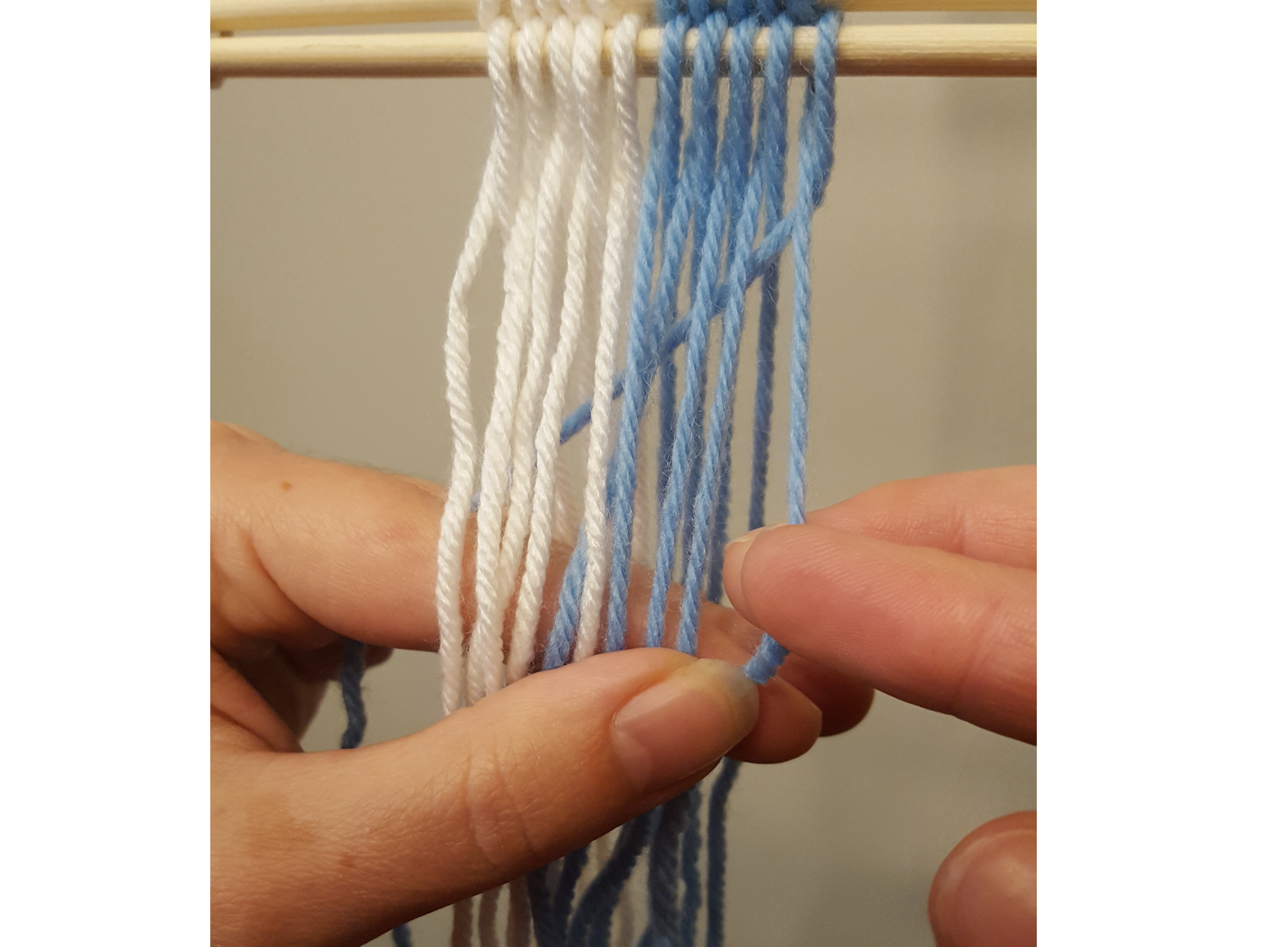 Picture of Start Weaving
