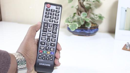 Take Your Tv Remote