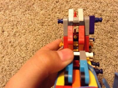 The Multi Reticle Knex Sight