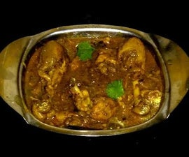 Tamil Black Pepper Chicken Curry | Spicy Chicken Curry | Delcious Chicken Recipes | South Indian Chicken Curry