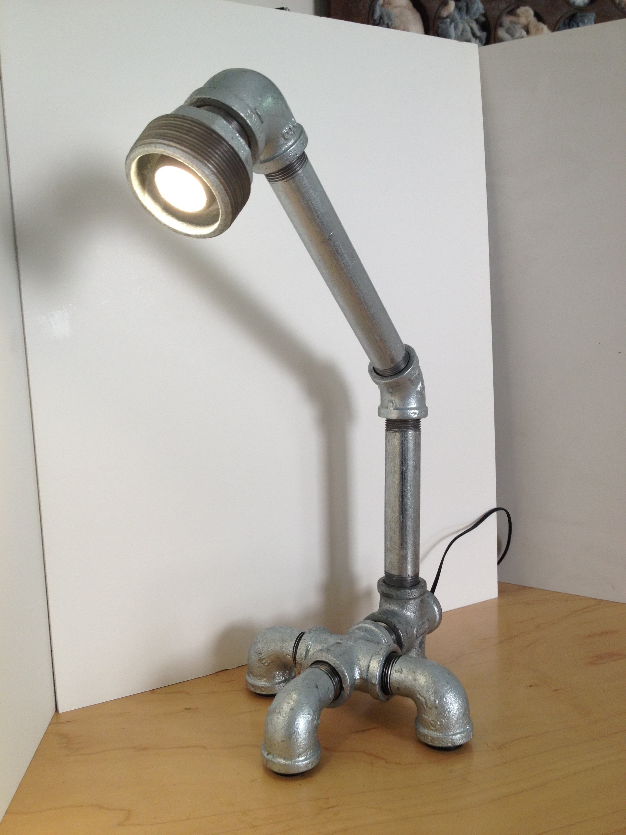 Picture of LED Pipe Lamp