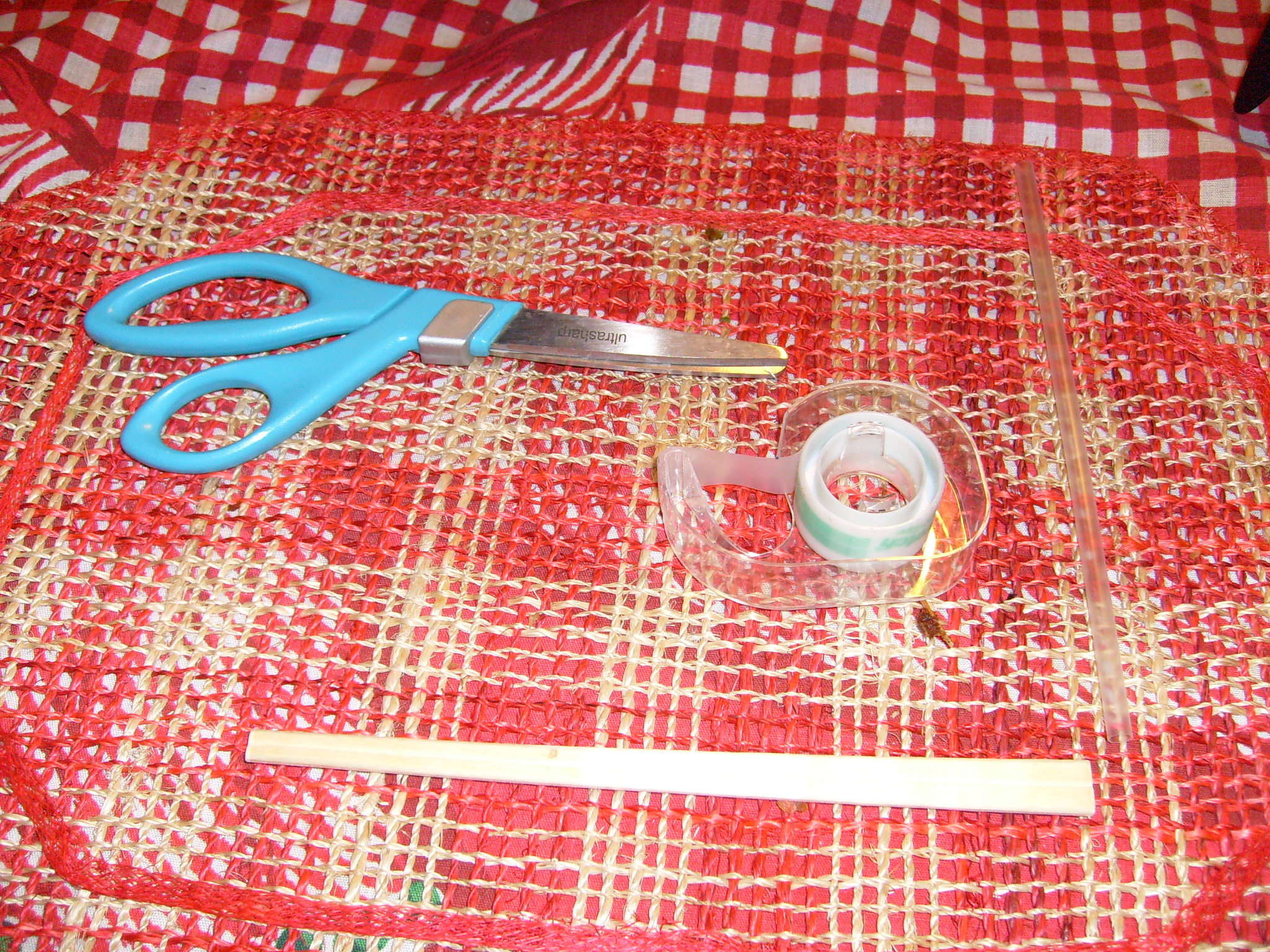 Picture of Make a Easy Use Chopsticks for Kids