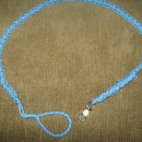 Cobra Weave Paracord Dog Leash