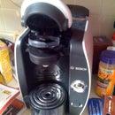 Bosch Tassimo Coffee Maker Fix.