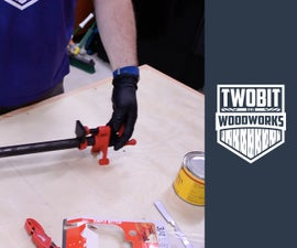 Pipe Clamp Assembly | How to Build - Woodworking