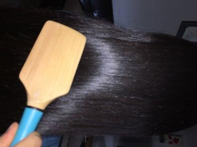 Brush the Hair